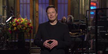 SNL: Elon Musk wyznał, że ma Aspergera. Ten odcinek był hitem