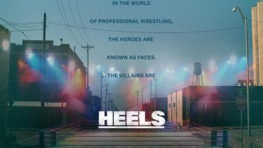 Heels - zwiastun serialu o wrestlingu. Stephen Amell z Arrow w głównej roli