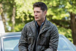 The Boys - Jensen Ackles na planie 3. sezonu. Zdjęcie aktora zdradza wizerunek Soldier Boya?