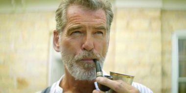 Syn Pierce'a Brosnana wygląda jak ojciec. Mógłby kiedyś zagrać Bonda?