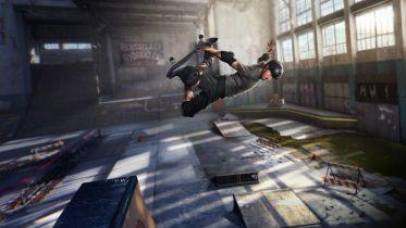 Tony Hawk's Pro Skater 1+2 na Nintendo Switch z datą premiery. Kiedy zagramy?