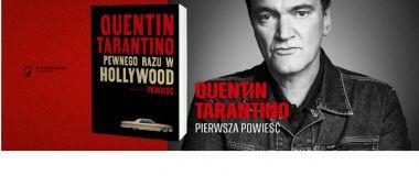 Konkurs: dokończ historię i wygraj książkę Tarantino