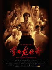 Bruce Lee: Legenda Kung Fu