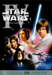 Gwiezdne wojny: Część IV - Nowa nadzieja