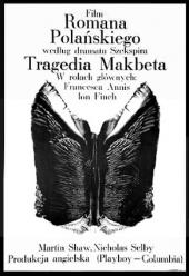 Tragedia Makbeta