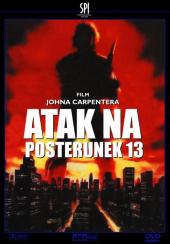 Atak na posterunek 13