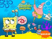 SpongeBob Kanciastoporty