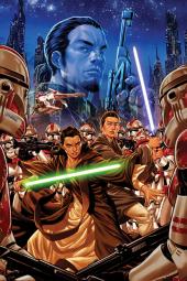 Star Wars – Kanan: The Last Padawan