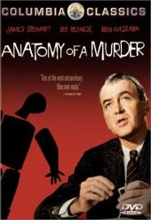 Anatomia morderstwa