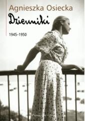 Dzienniki 1945-1950