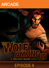 The Wolf Among Us – Episode 4 – In Sheep's Clothing