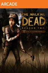 The Walking Dead – Season 2 – In Harm's Way