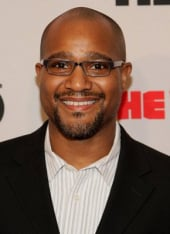 Seth Gilliam