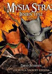 Mysia straż: jesień 1152