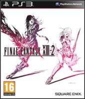 Final Fantasy XIII – 2