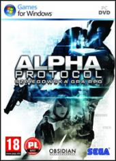 Alpha Protocol: Szpiegowska gra RPG