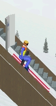 Deluxe Ski Jump 3