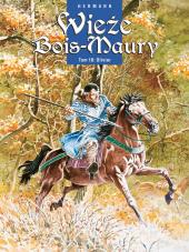 Wieże Bois-Maury #10: Olivier