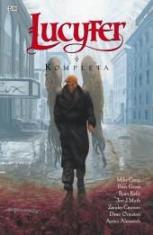Lucyfer #11: Kompleta