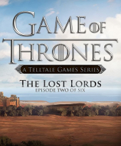 Game of Thrones – Season 1 – The Lost Lords