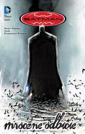 Batman. Mroczne odbicie