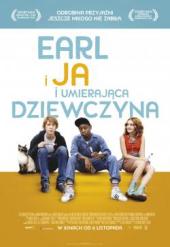 Earl i ja i umierająca dziewczyna