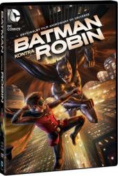 Batman kontra Robin