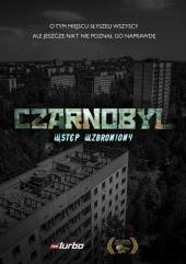 Czarnobyl – wstęp wzbroniony
