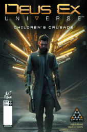 Deus Ex: Children's Crusade