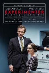 Eksperymentator