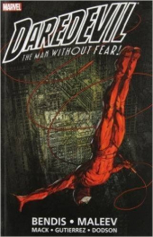 Daredevil, book 1
