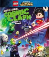 LEGO DC Comics Super Heroes – Justice League: Cosmic Clash