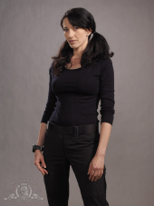 Claudia Black