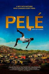 Pelé. Narodziny legendy