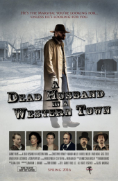 A Dead Husband in a Western Town