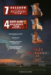 Trzy billboardy za Ebbing, Missouri
