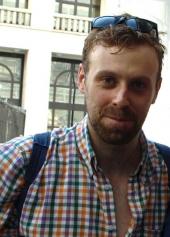 Mateusz Rusin