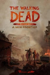 The Walking Dead: A New Frontier – Ties That Bind