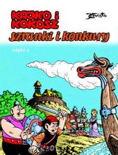 Kajko i Kokosz - Szranki i konkury cz.3