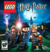 LEGO Harry Potter: Years 1–4