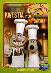 Wallace i Gromit: Kwestia tycia i śmierci
