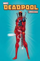 Deadpool Classic #01