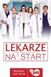 Lekarze na start!