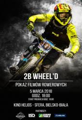 2B Wheel'd