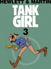 Tank Girl, tom 3