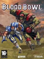 Blood Bowl.