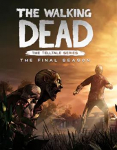 The Walking Dead: Ostatni sezon