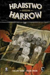 Hrabstwo Harrow #04. Rodzina