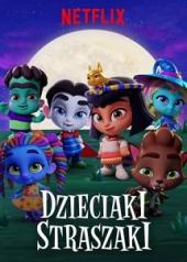 Dzieciaki Straszaki
