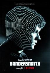 Czarne duże filmy łup